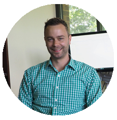 Chris Jacobson   Product Manager